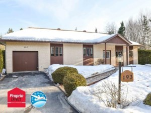 14988861 - Bungalow for sale