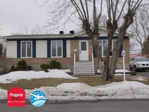 15254716 - Bungalow for sale