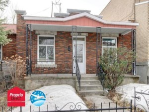 19544949 - Bungalow for sale