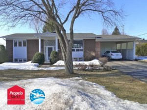 12264367 - Bungalow for sale