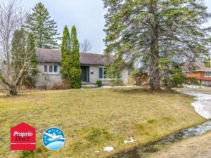 25495792 - Bungalow for sale