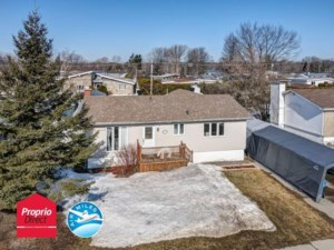 26132784 - Bungalow for sale