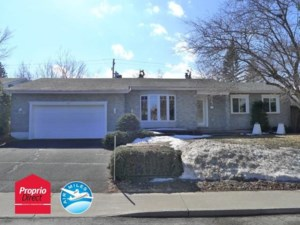 15851541 - Bungalow for sale