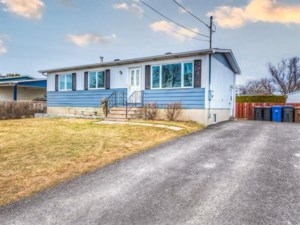 18818070 - Bungalow for sale