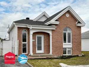 13291639 - Bungalow for sale