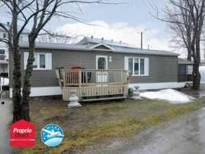 19335568 - Mobile home for sale