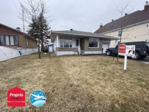 22612372 - Bungalow for sale