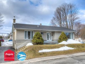 23166593 - Bungalow for sale