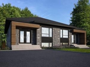 9328296 - Bungalow-Semi-detached for sale