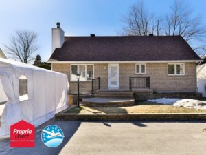 13711680 - Bungalow for sale