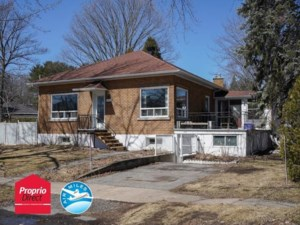 16324908 - Bungalow for sale
