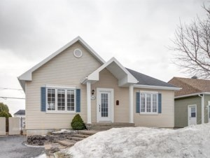 24280210 - Bungalow for sale