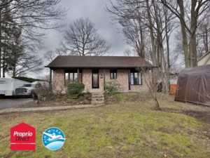 11835356 - Bungalow for sale