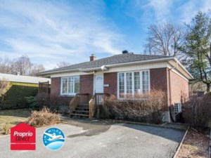 17231106 - Bungalow for sale