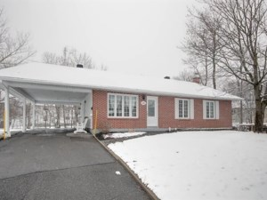 12167629 - Bungalow for sale