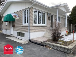 15595332 - Bungalow for sale