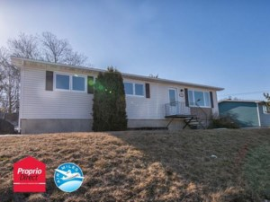18344237 - Bungalow for sale