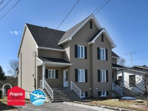 16413665 - Two-storey, semi-detached for sale