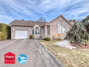 18039283 - Bungalow for sale