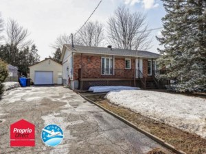16028530 - Bungalow for sale