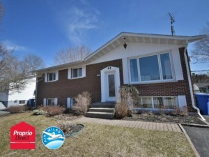 18749751 - Bungalow for sale