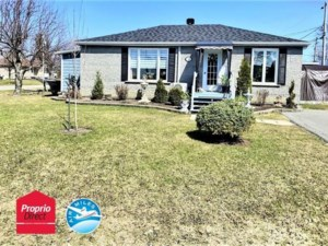 21994322 - Bungalow for sale
