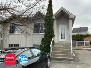 11866927 - Bungalow-Semi-detached for sale