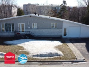 11452134 - Bungalow for sale