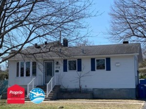 21610551 - Bungalow for sale