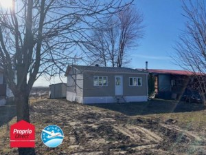 25223188 - Mobile home for sale