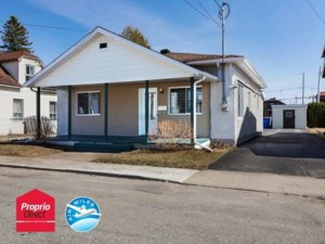 20487349 - Bungalow for sale