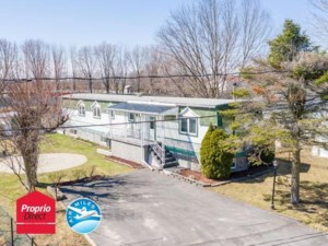 14458368 - Mobile home for sale