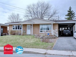 18083831 - Bungalow for sale