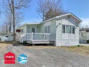 12001599 - Mobile home for sale