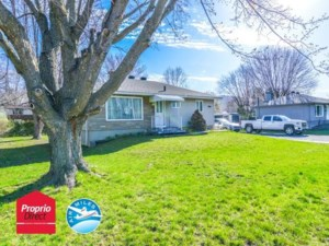 19017436 - Bungalow for sale