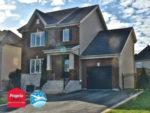 16372016 - Two or more storey for sale