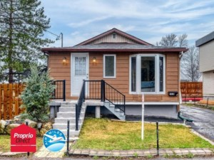 23849891 - Bungalow for sale