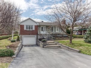 11556381 - Bungalow for sale