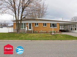 14304289 - Bungalow for sale