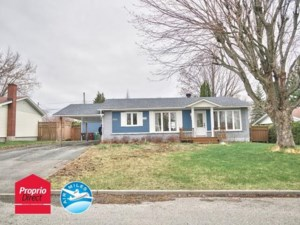 19531105 - Bungalow for sale