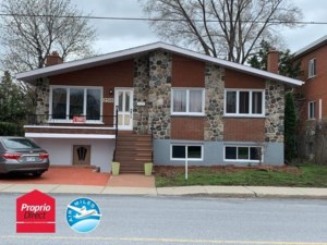 10350071 - Bungalow for sale