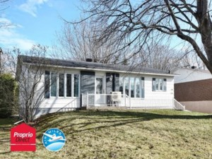 26732244 - Bungalow for sale