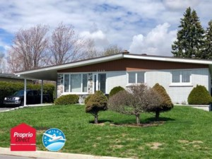 10610136 - Bungalow for sale