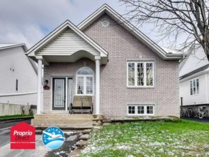 19833378 - Bungalow for sale