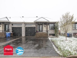 25361182 - Bungalow-Semi-detached for sale