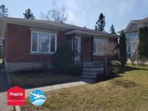 22498778 - Bungalow for sale