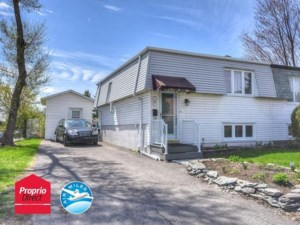 12653078 - Bungalow-Semi-detached for sale