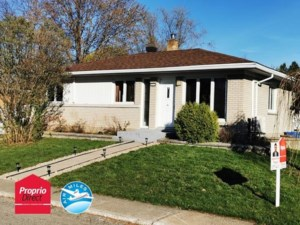 10300908 - Bungalow for sale