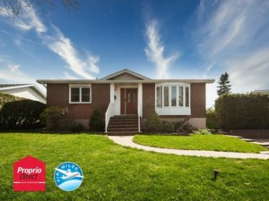 12781699 - Bungalow for sale