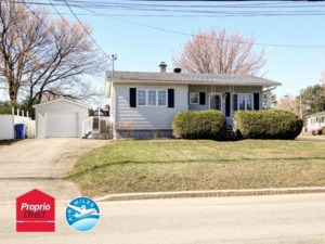 19010695 - Bungalow for sale